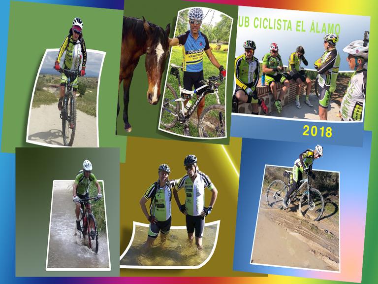 Club Ciclista El Álamo