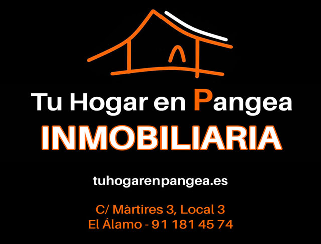 Inmobiliaria Pangea