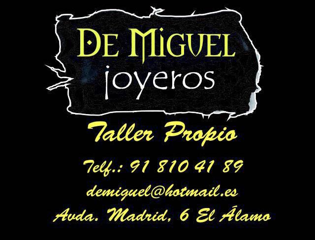 De Miguel Joyeros