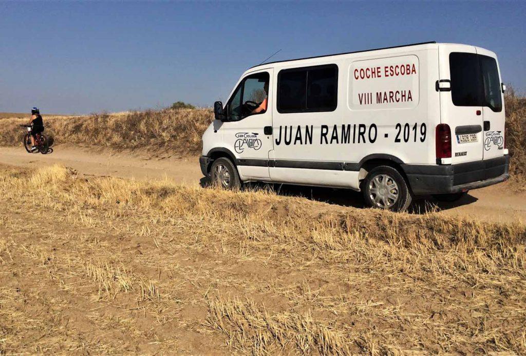 Memorial Juan Ramiro