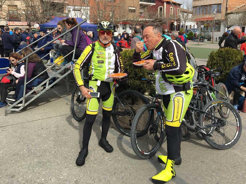 Normas y consejos en bicicleta